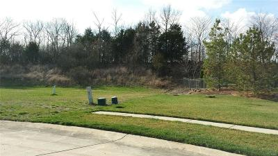 Wentzville Residential Lots & Land For Sale: 2315 Longest