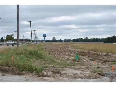 Wright City Commercial For Sale: 1 Bell