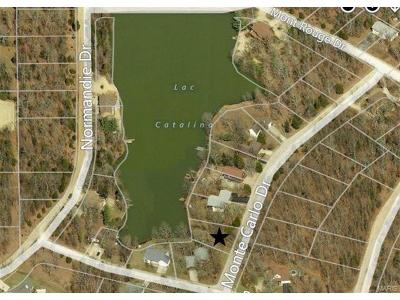 Residential Lots & Land For Sale: 9 Monte Carlo