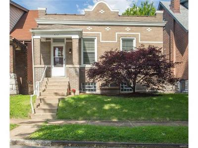 Single Family Home Sold: 4757 Rosa Avenue
