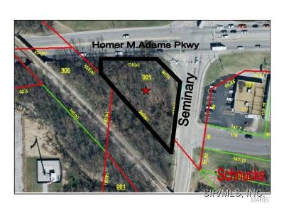 Alton Commercial For Sale: 2600 Seminary Street