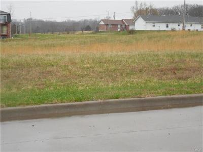 Scott County, Cape Girardeau County, Bollinger County, Perry County Commercial For Sale: Colonial Plaza Lot 17&18