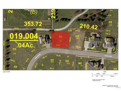 Edwardsville Residential Lots & Land For Sale: 3717 Arbor Lake Drive North