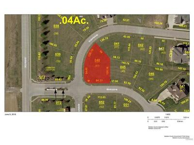 Edwardsville Residential Lots & Land For Sale: 3702 Arbor Lake Drive North