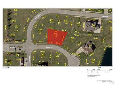 Edwardsville Residential Lots & Land For Sale: 7613 Chardonnay Court