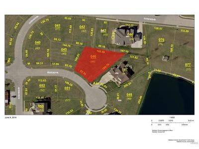 Edwardsville Residential Lots & Land For Sale: 7617 Chardonnay Court