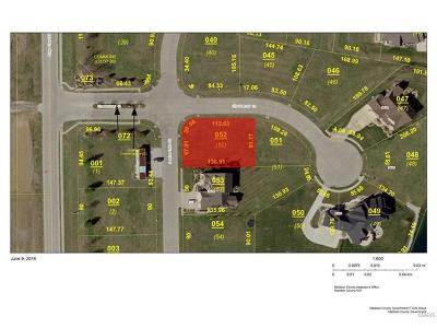 Edwardsville Residential Lots & Land For Sale: 7608 Chardonnay Court