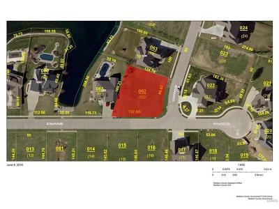 Edwardsville Residential Lots & Land For Sale: 3522 Arbor Lake Drive South