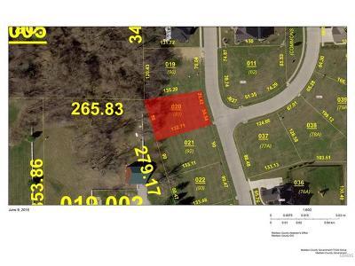 Edwardsville Residential Lots & Land For Sale: 3747 Cabernet Lane