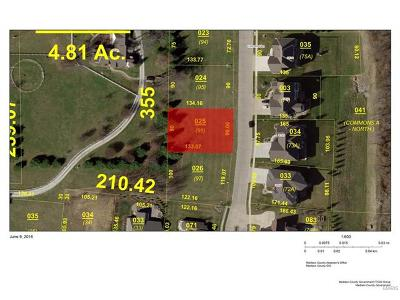 Edwardsville Residential Lots & Land For Sale: 3717 Cabernet Lane