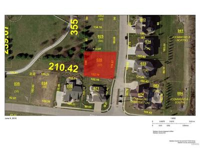 Edwardsville Residential Lots & Land For Sale: 3711 Cabernet Lane