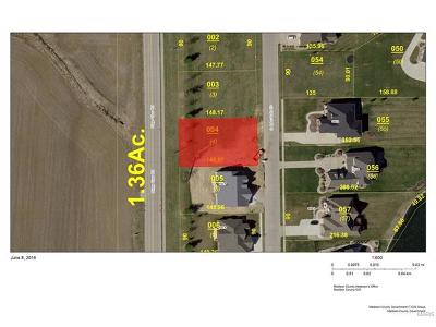 Edwardsville Residential Lots & Land For Sale: 3621 Arbor Lake Drive South