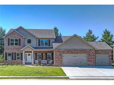 New Construction For Sale: 1584 Mary Todd Lane