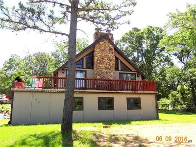 Terrace De Lac, Terre Du Lac, Terre Du Lac Private Gated Community Single Family Home For Sale: 508 Capri Drive East
