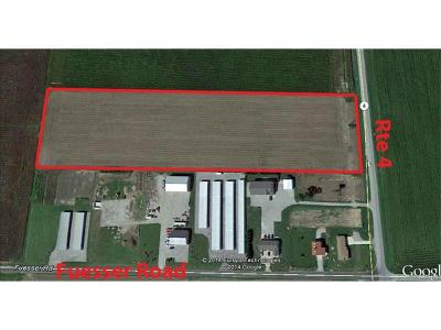 Mascoutah Residential Lots & Land For Sale: Route 4