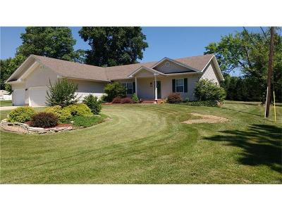 Single Family Home Sold: 933 Coal Bank Road