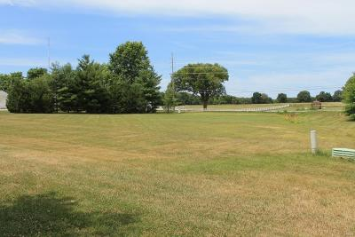 Warrenton Commercial For Sale: N Hwy 47/E Woods- Lots 2 & 4