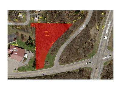 Alton Commercial For Sale: 300 20th Street