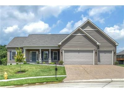 Single Family Home For Sale: 1 Waverly@chapelwood