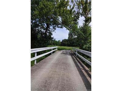 Foristell Farm For Sale: 19 Sneak Road