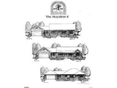 Byrnes Mill Single Family Home For Sale: Royalton I - Echo Lake Dr