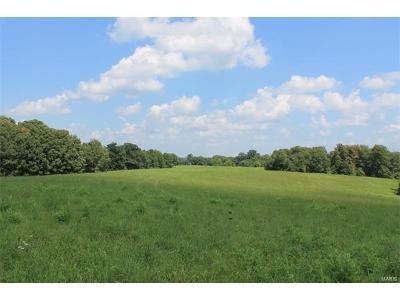 Warrenton Farm For Sale: Quarry Road, 83.68 +/- Acres