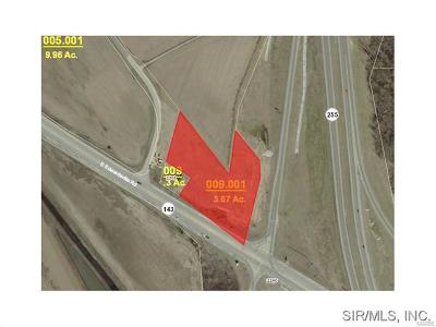 Wood River Commercial For Sale: Hwy 255
