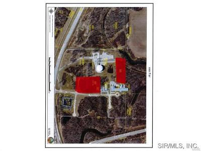 Wood River Commercial For Sale: Far