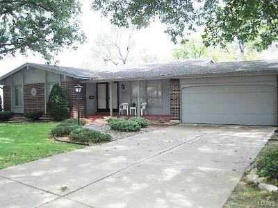 Single Family Home Sold: 3655 Amblewood Drive