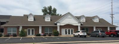 Commercial Lease For Lease: 123 Rottingham Court #B