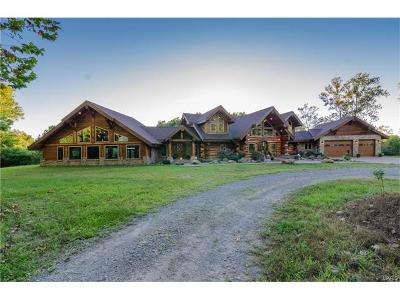 Single Family Home For Sale: 22277 Old Delta Mine Road