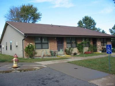 Jefferson County Multi Family Home For Sale: 25 Brady Lane
