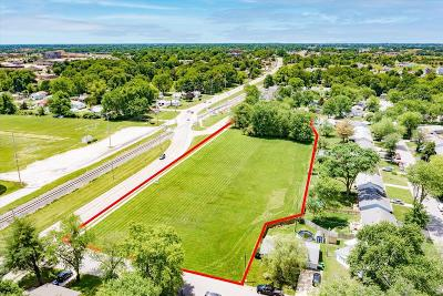 O'Fallon Commercial For Sale: West State Street