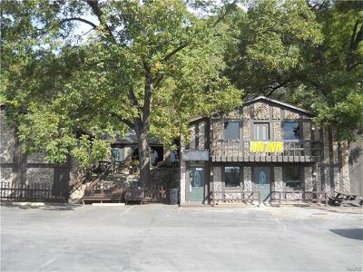 Commercial For Sale: 1500 West Main