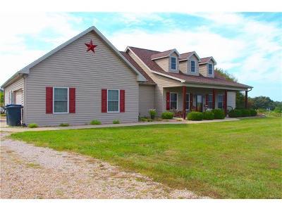 Farmington Single Family Home For Sale: 5437 Hwy D