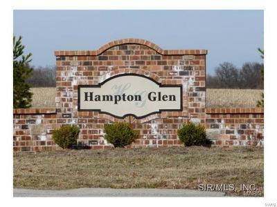 Troy Residential Lots & Land For Sale: Hampton Glen Subdivision
