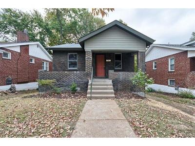Single Family Home Sold: 2132 Princeton Place