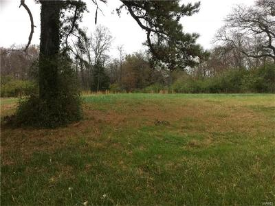 Grover Residential Lots & Land For Sale: 17031 Manchester
