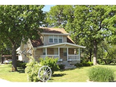 Wright City Single Family Home For Sale: 16297 North Service Road