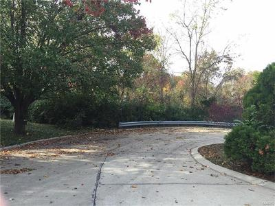 Lincoln County, St Charles County, St Louis City County, St Louis County, Warren County Residential Lots & Land For Sale: 519 Leonard Avenue
