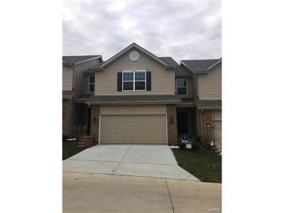 Mehlville Single Family Home For Sale: 5180 Suson Ridge Drive