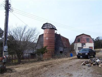 Jefferson County Farm For Sale: 3130 State Route 110