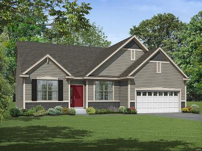 Lake St Louis Single Family Home For Sale: 1 Tbb-Meridian Ii @ Shady Creek