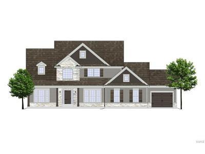 Kirkwood Single Family Home For Sale: 23 Lemp Road