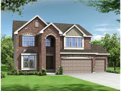 Manchester Single Family Home For Sale: Laurel Oaks Manor_prescott