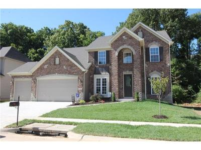 Manchester Single Family Home For Sale: Laurel Oaks Manor--liberty