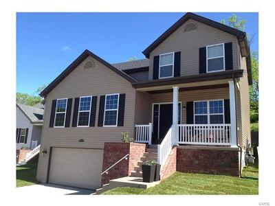 Arnold Single Family Home For Sale: 3 Oak Bridge Drive