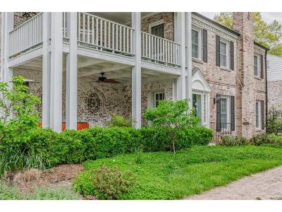 Ladue Single Family Home For Sale: 11 Black Creek Lane