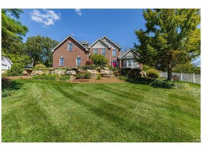 Eureka Single Family Home For Sale: 730 Enderwood Place
