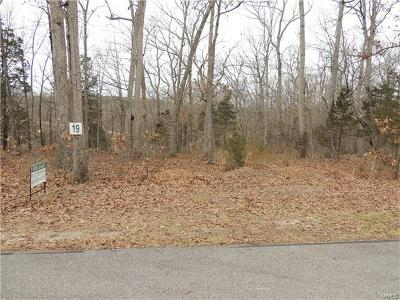 Warrenton MO Residential Lots & Land For Sale: $45,000